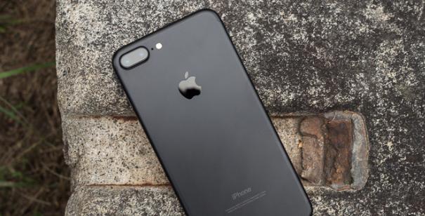 Apple iPhone 7 Plus: недорогие смартфоны с большим экраном