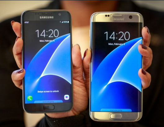 4a75acb15b6a Samsung Galaxy S7 S7 Edge  восстановленные телефоны из китая aliexpress