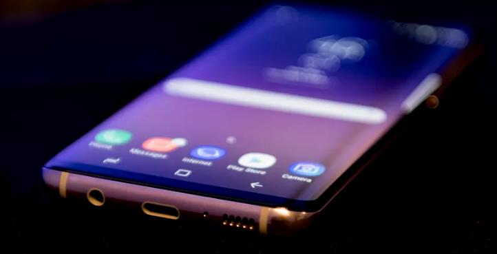 Samsung Galaxy S8 Plus: смартфоны с большим экраном