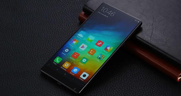 Xiaomi Mi Mix: купить смартфон с большим экраном