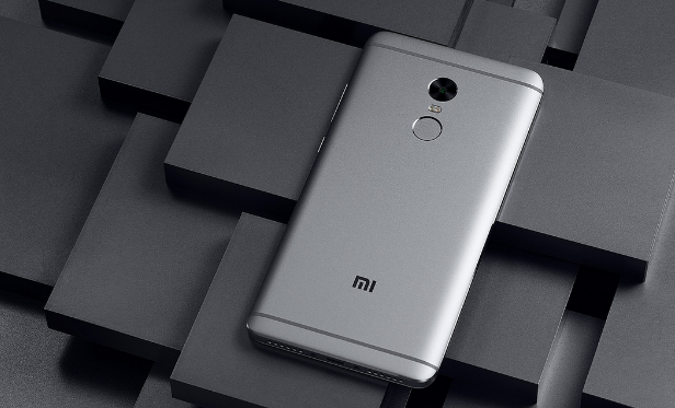 Xiaomi Redmi Note 4X: смартфон с большим экраном и мощным аккумулятором