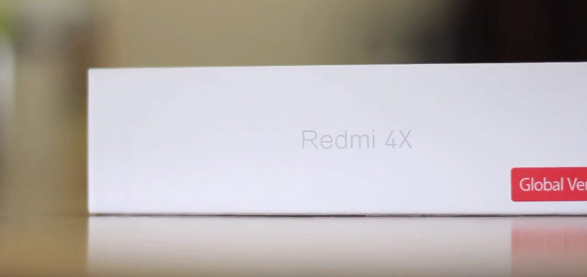 xiaomi redmi 4x 32gb фото и видео