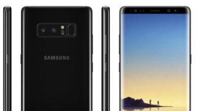 Samsung Galaxy Note 8 в AnTuTu набрал 179000 баллов