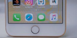 iphone 8 и 8 plus сравнение