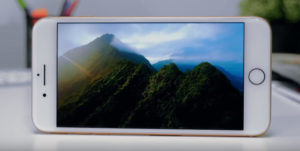 Дисплей iPhone 8 Plus