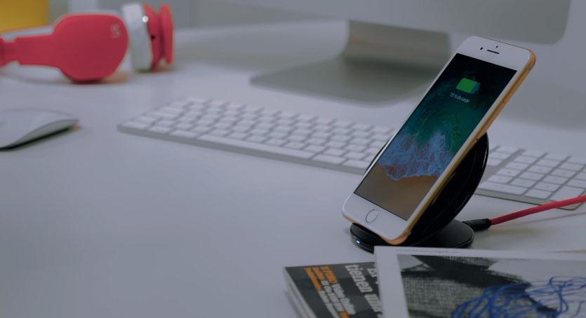 Автономность iPhone 8 Plus