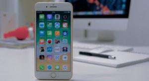 сравнение iphone 7 plus и iphone 8