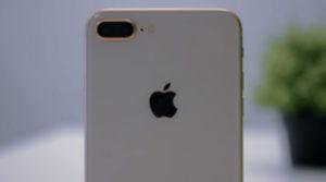 iphone 8 plus обзор
