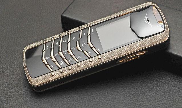 Самые дорогие мобильные телефоны в мире – чем обусловлена баснословная цена?