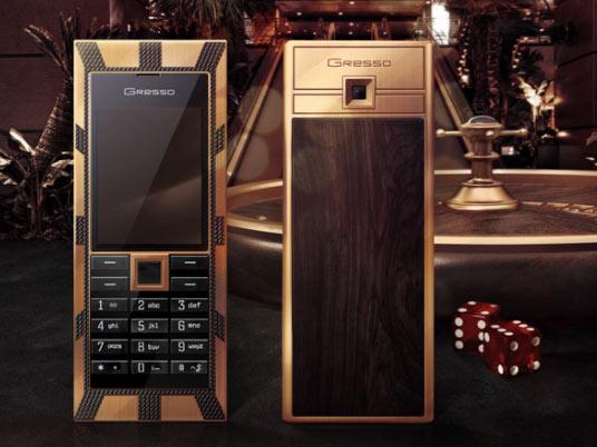 самые дорогие и роскошные смартфоны в мире