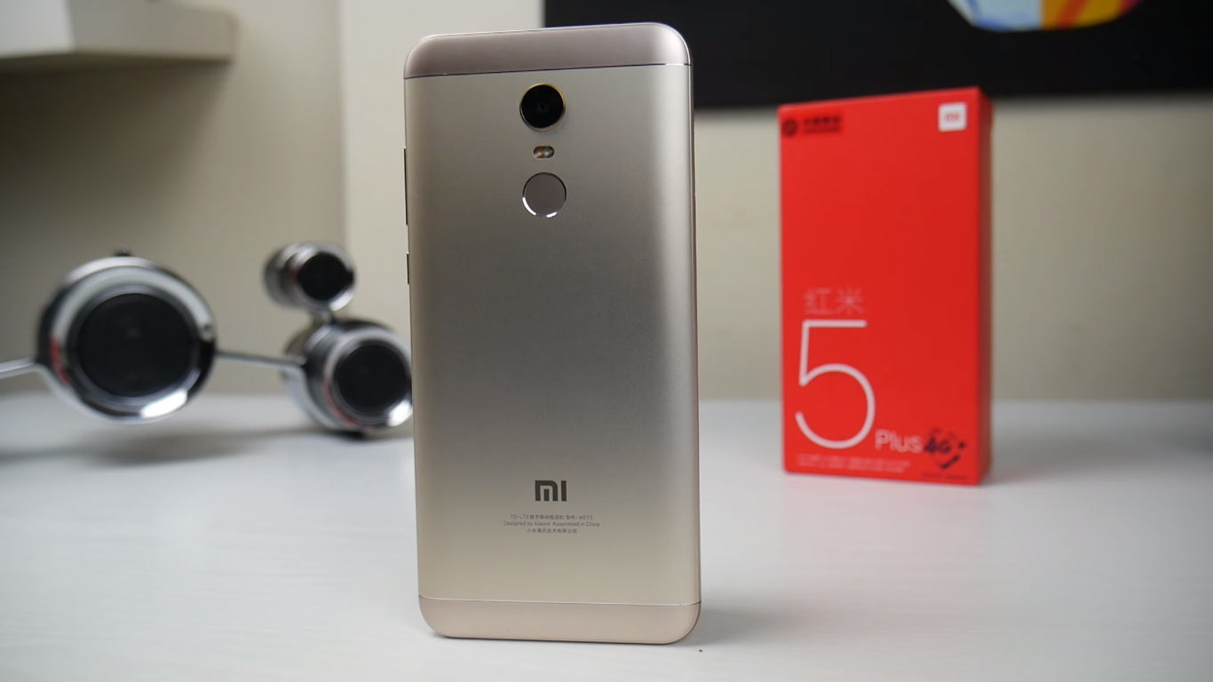 xiaomi redmi 5 plus купить
