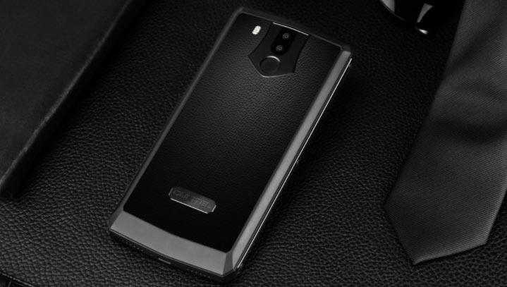 db06de01375ee Объявлены характеристики Oukitel K10: успейте выиграть или купить смартфон  по суперцене