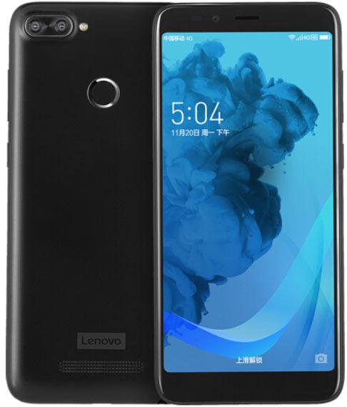 Lenovo K320t – первый полноэкранный смартфон компании по доступной цене