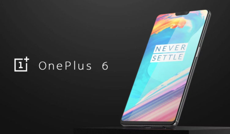 OnePlus 6 получит Android P Beta еще до собственного выпуска
